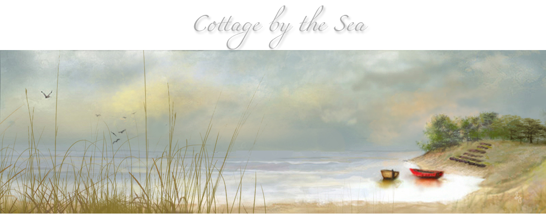 ~Cottage by the Sea~