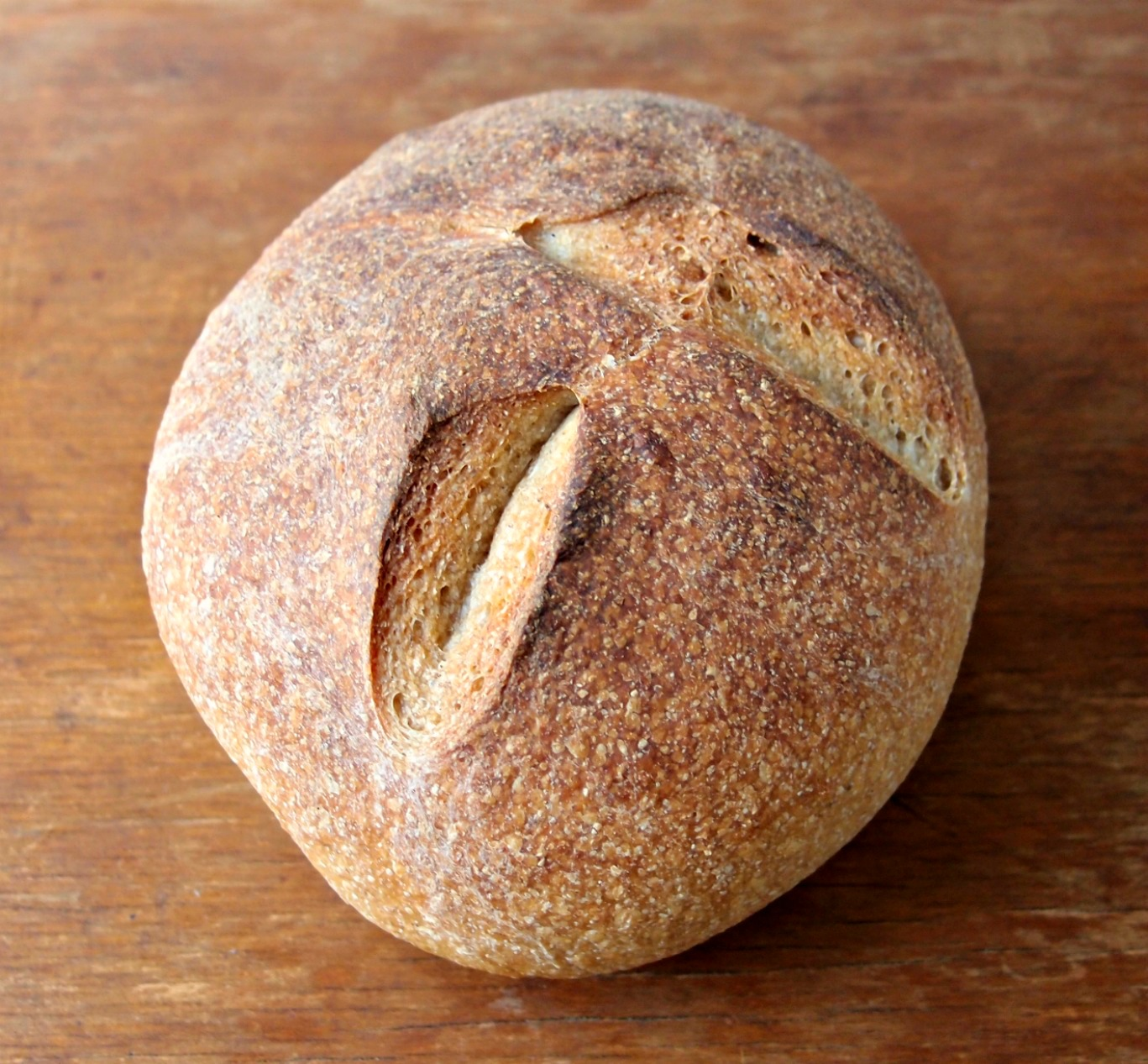 No Baker S Yeast No Sugar No Raising Agents Other Than The Sourdough Starter No Emulsifiers No Bread Improvers Just Flour