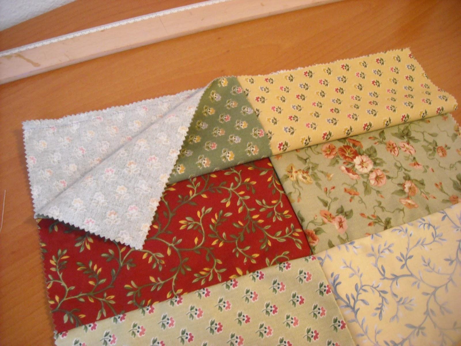 En un tris tras que mona vas como hacer cojines de for Como hacer patchwork