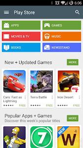 Google Play Store 5 (2)