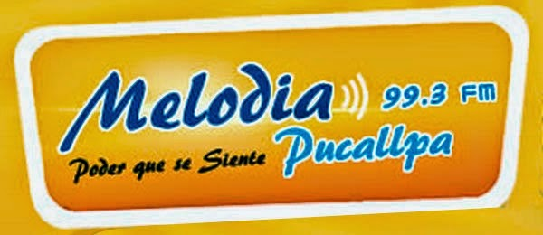Radio Melodia 99.3 fm Pucallpa