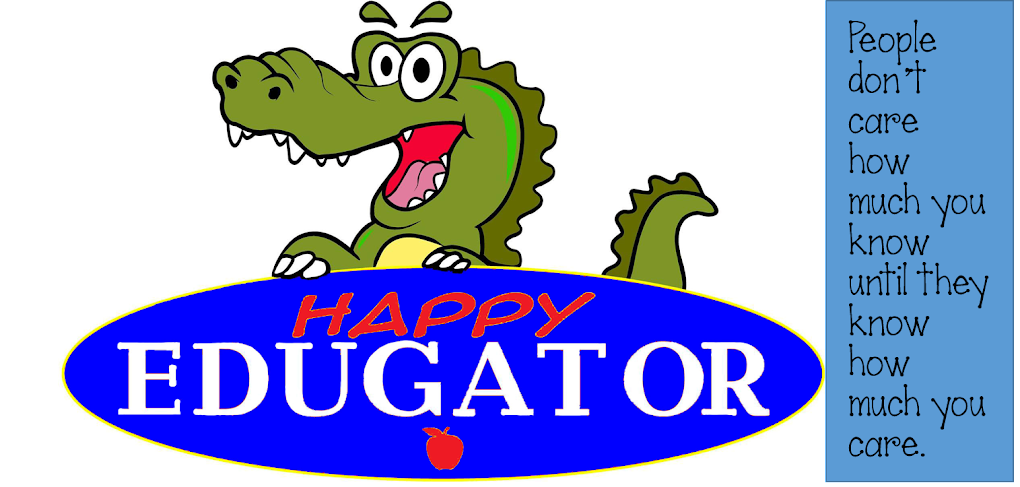 The HappyEdugator