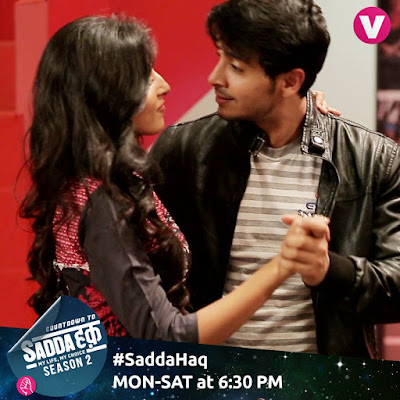 'Sadda Haq Season 2' Channel V Upcoming Tv Show Wiki Plot |Promo |Starcast |Title Song |Timing |Pics