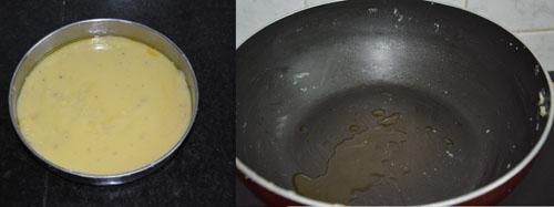 khoya chocolate burfi recipe