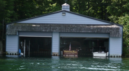 Jim And Diane 39 S Boating Adventure Houses Of The 1000 Islands