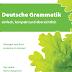 اجمل و أبسط الكتب لشرح قواعد اللغة الألمانية  مستوى  A1 - A2 -B1- B2  اDeutsche Grammatik Einfach