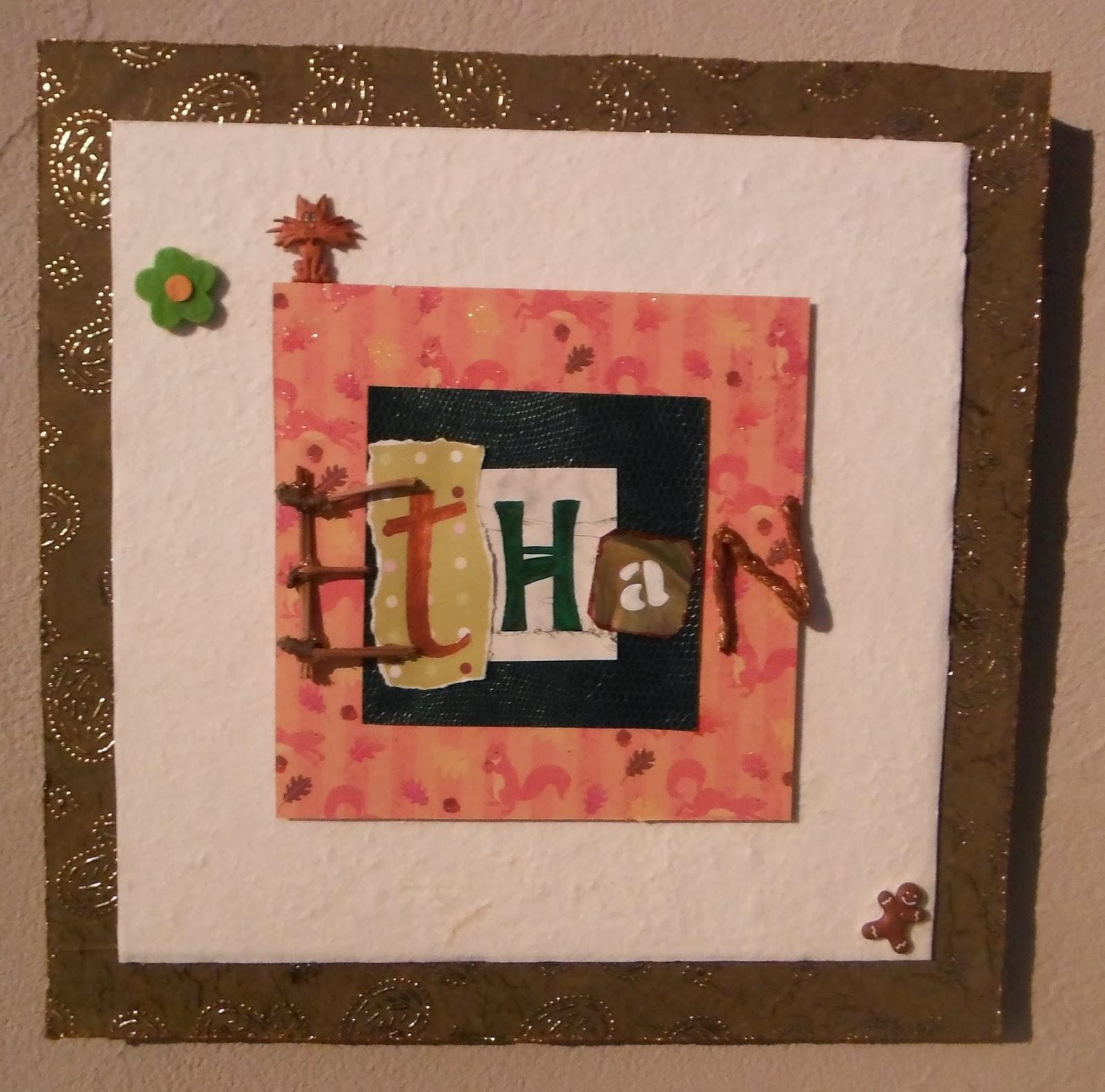 severine peugniez créé sur commande des tableaux de porte avec prénom bebe fille garçon idéal cadeau de naissance