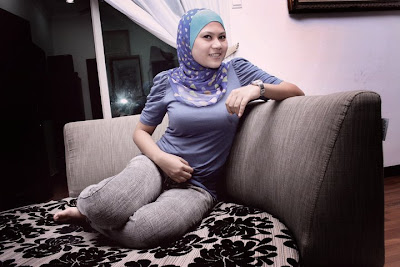 girl in hijab sexy