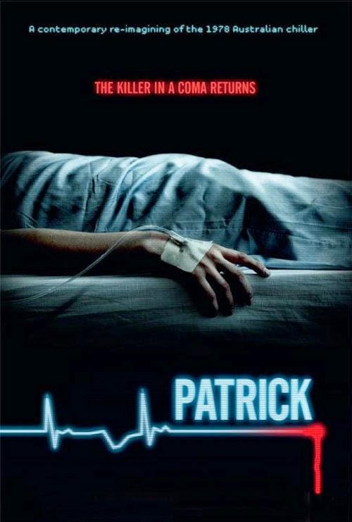 Patrick (2013) BluRay 720p