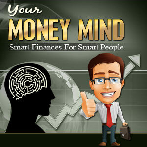 MASTER YOUR MIND, MASTER YOUR MONEY