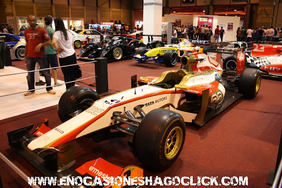 Formula 1 HRT