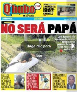 diario qhubo 10-10-12