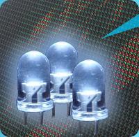 LED, ahorran energía.