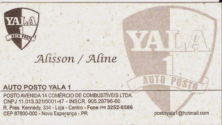 Yala1 Auto Posto