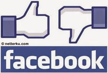 Kamu Itu Suka atau Tidak Sih Sama Status Facebook Aku - www.NetterKu.com : Menulis di Internet untuk saling berbagi Ilmu Pengetahuan!