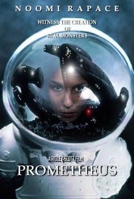 Prometheus (2012). movie poster online pelicula