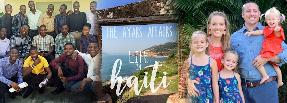 the ayars affairs