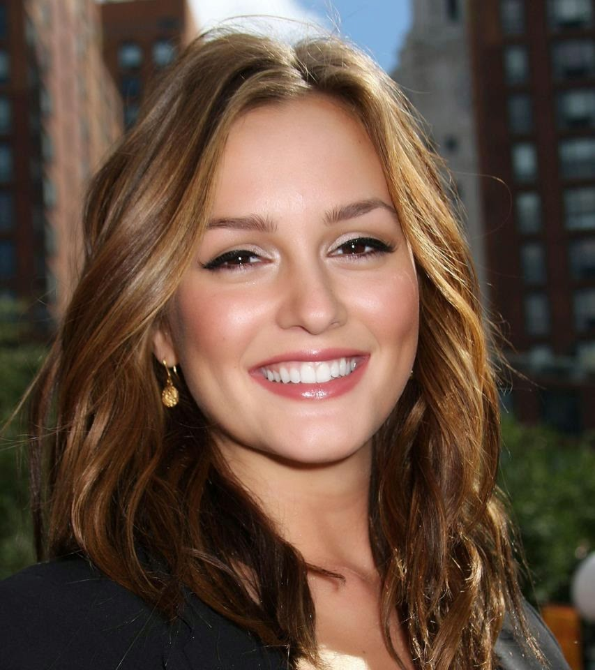 "Leighton Meester has maintaining her house at San Fernando Valley in Los Angeles, CA, USA to market for $ 2.35 Million after four years bought it.  The 24-year-old buying the luxury ranch-style home in 2011 when she played a scheming princess to be on ""Gossip Girl."""