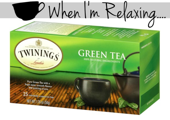 Tea for My Moods — a Modern Mrs.