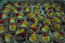 Tartlets