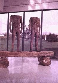 La Escultura en La Urraka