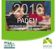 PADEM 2016