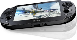 PS Vita 3G Wifi Spesifikasi