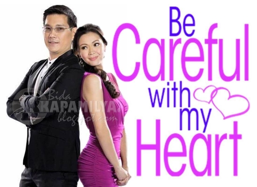Be Careful With My Heart Movie Version for MMFF 2013