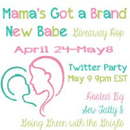 Mama's Got a Brand New Baby Giveaway Event