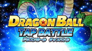 Dragon Ball Tap Battle 1.0 APK Full Android