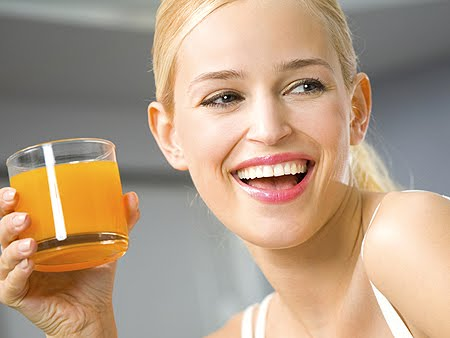 Домашни сокове за детоксикация