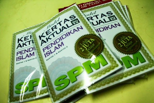 Bila Cikgu Sains Kena Jadi Ustaz : Guru Pendidikan Islam di Sarawak
