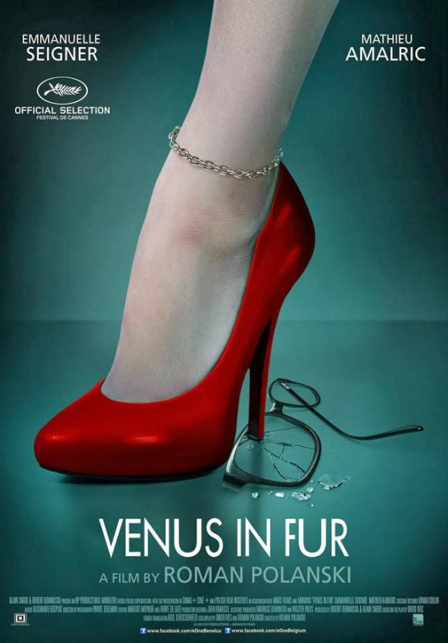 La película La Vénus à la fourrure