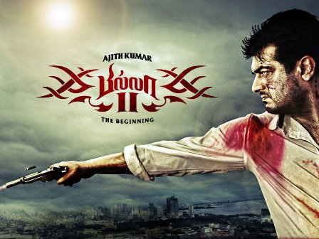 Watch Billa 2 (2012) Tamil Movie Online