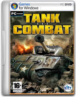 Download Tank Combat PC Game