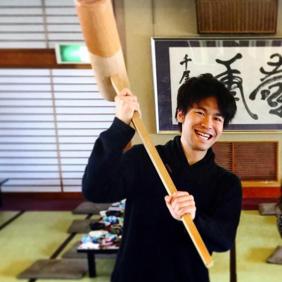 岡本俊太郎 shuntaro okamoto