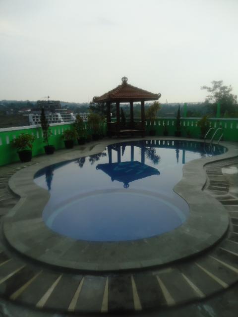 Villa Reda 2 Di Puncak Bogor cilember