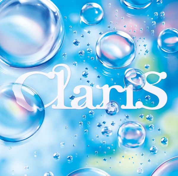 [Single] ClariS – Gravity (2016.07.27/MP3/RAR)