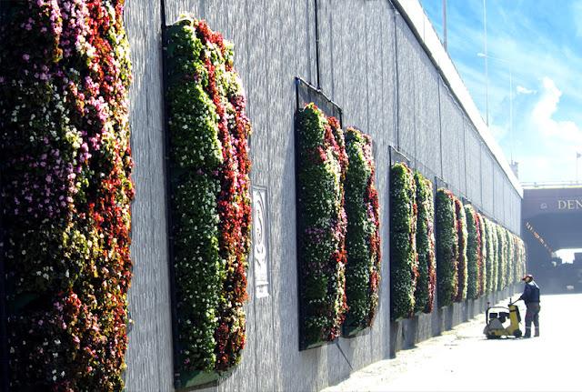 Bur resimler duvar bahçe projesi patent sahibi aktasplant com dan