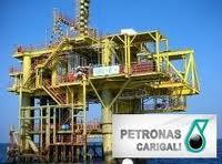 Lowongan Kerja Migas Petronas Carigali