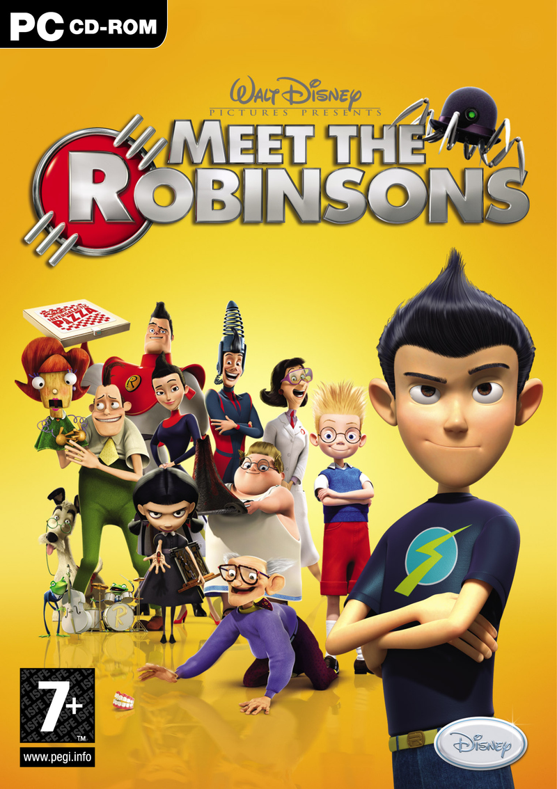 "meet the robinsons watch online english 0 comments to ""watch meet the robinsons (2007) online for free full movie english stream""."