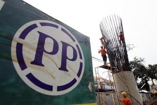 Lowongan Kerja BUMN Terbaru PT PP (Persero) Tbk Untuk D3 dan S1 Fresh Graduate, lowongan kerja BUMN november 2012