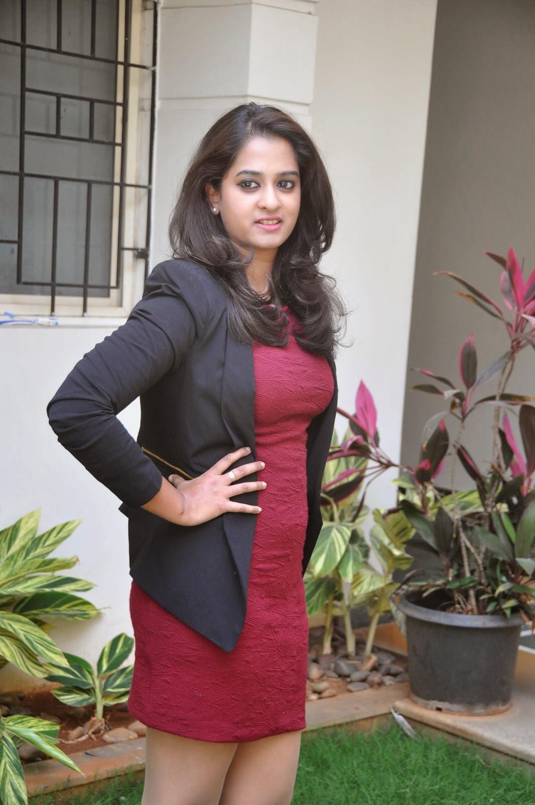 Nanditha raj latest glam pics-HQ-Photo-11