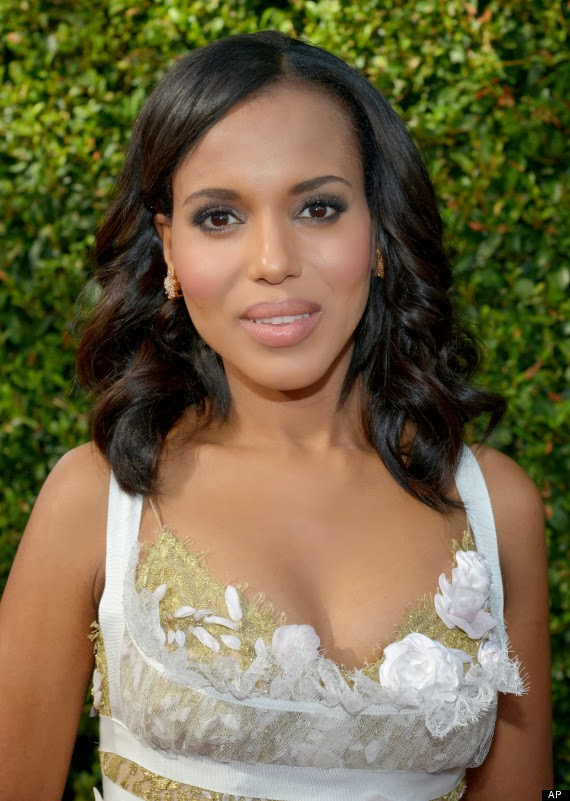 Who is kerry washington currently dating