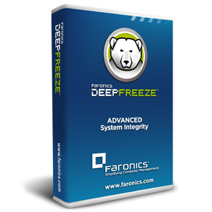 ����� ������ ��� ���� Deep Freeze Enterprise v7.30.220.3852 �������� ��� ����� ������