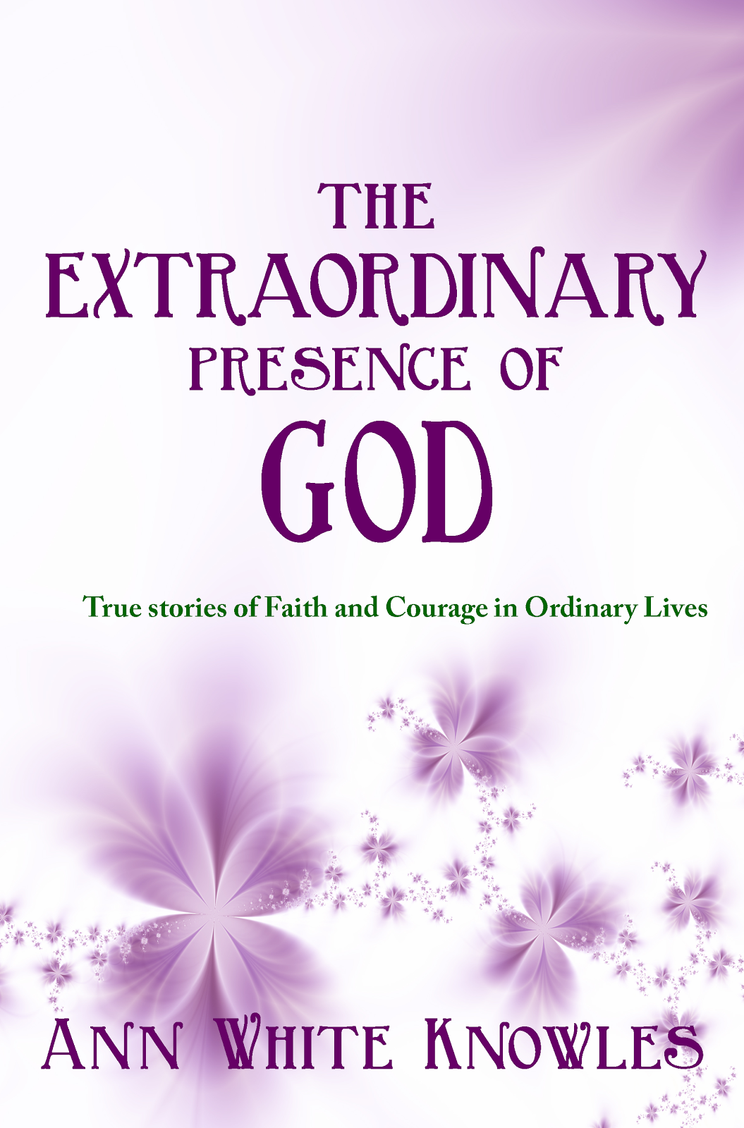 The Extraordinary Presence