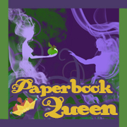 Paperbook Queen