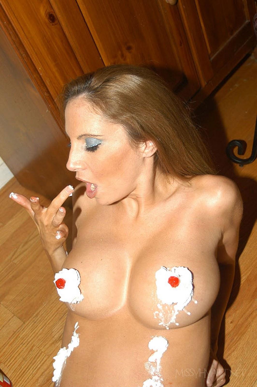 francine fournier nude