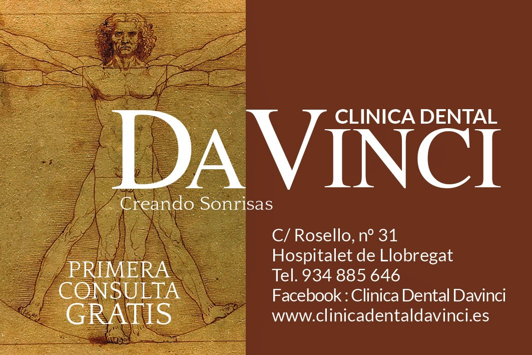 Clinica Dental Davinci