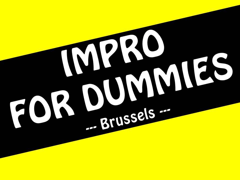 --- in Brussels ---